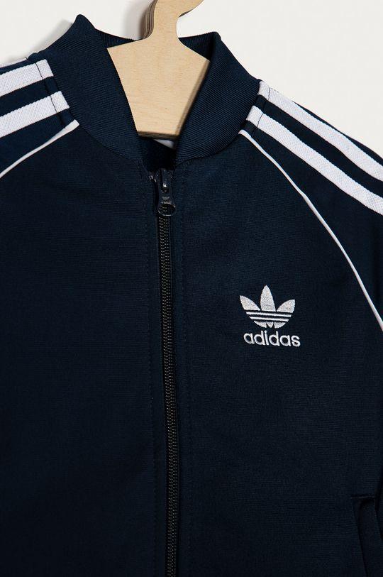 adidas Originals - Bluza dziecięca 128-176 cm granatowy