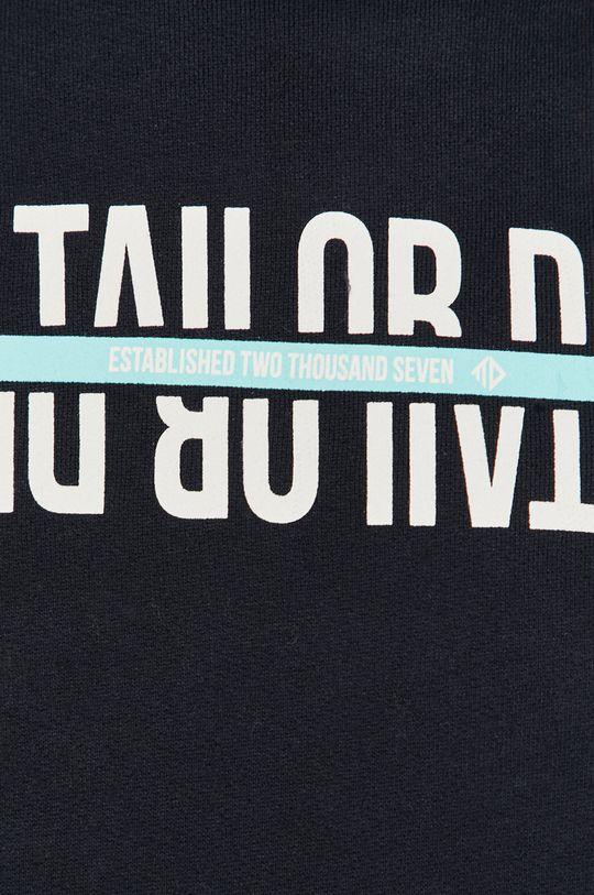 Tom Tailor - Mikina Pánský