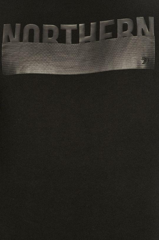 Tom Tailor - Bavlnená mikina Pánsky