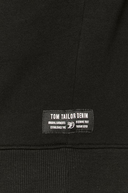 Tom Tailor - Bavlnená mikina