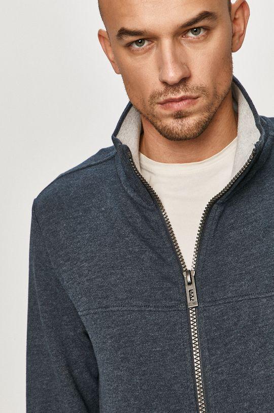 biały Tom Tailor - Bluza