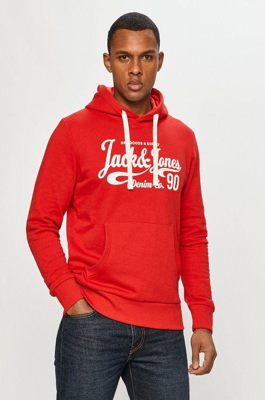 rosu Jack & Jones - Bluza De bărbați