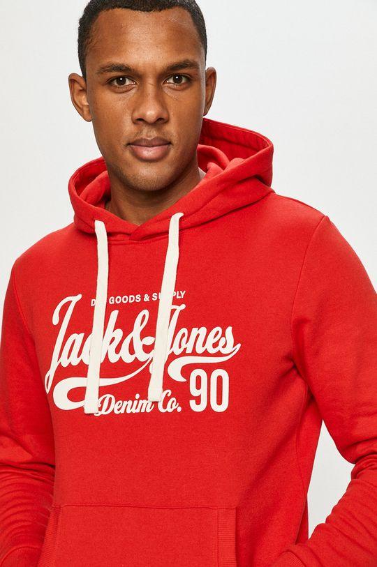 rosu Jack & Jones - Bluza