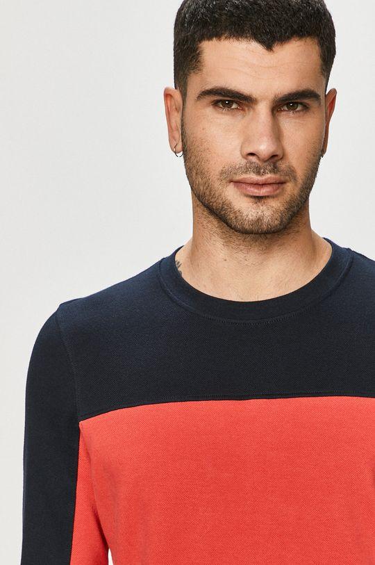 niebieski Tom Tailor - Bluza