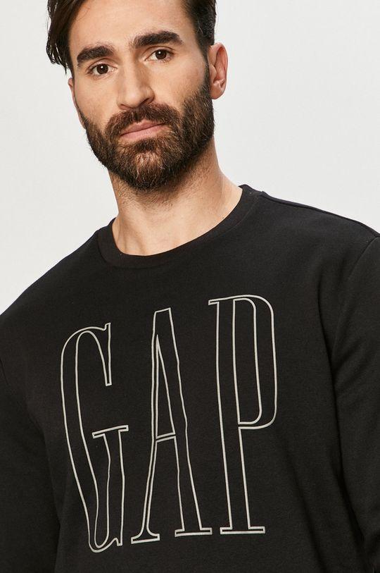 czarny GAP - Bluza
