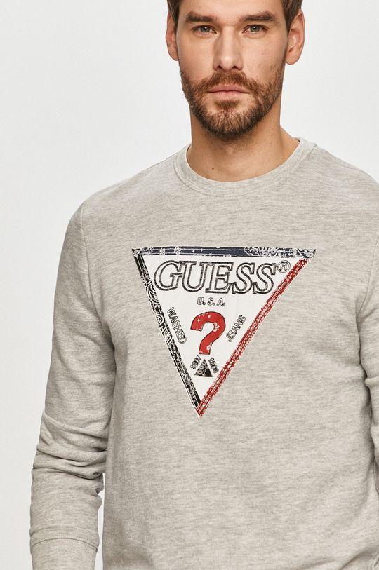 gri deschis Guess - Bluza