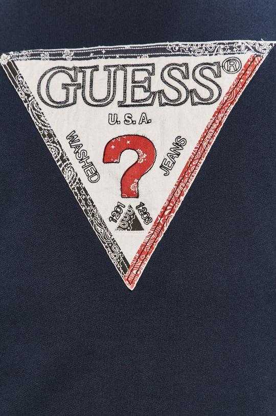 Guess - Bluza Męski