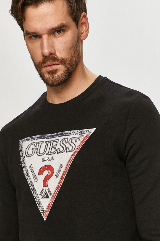 negru Guess - Bluza