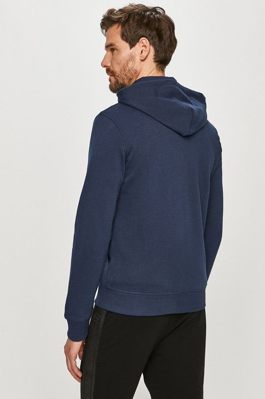 Guess - Bluza bawełniana 100 % Bawełna