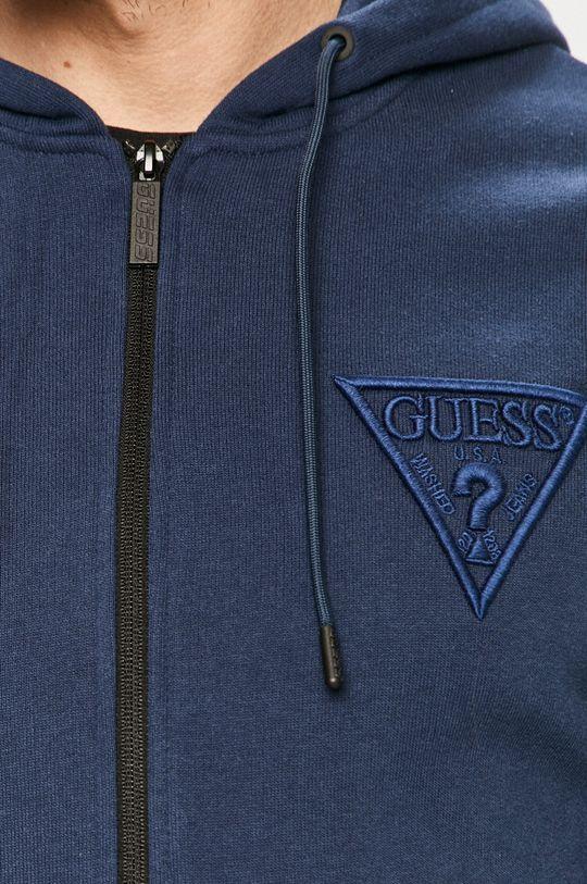 Guess - Bluza bawełniana Męski