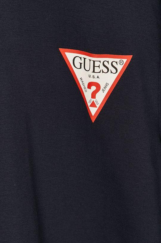 granatowy Guess - Bluza