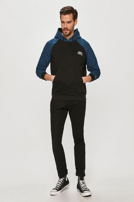 Guess - Bluza negru