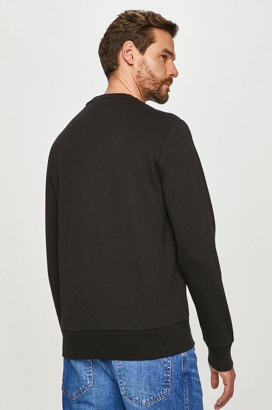 Calvin Klein - Bavlnená mikina  100% Organická bavlna