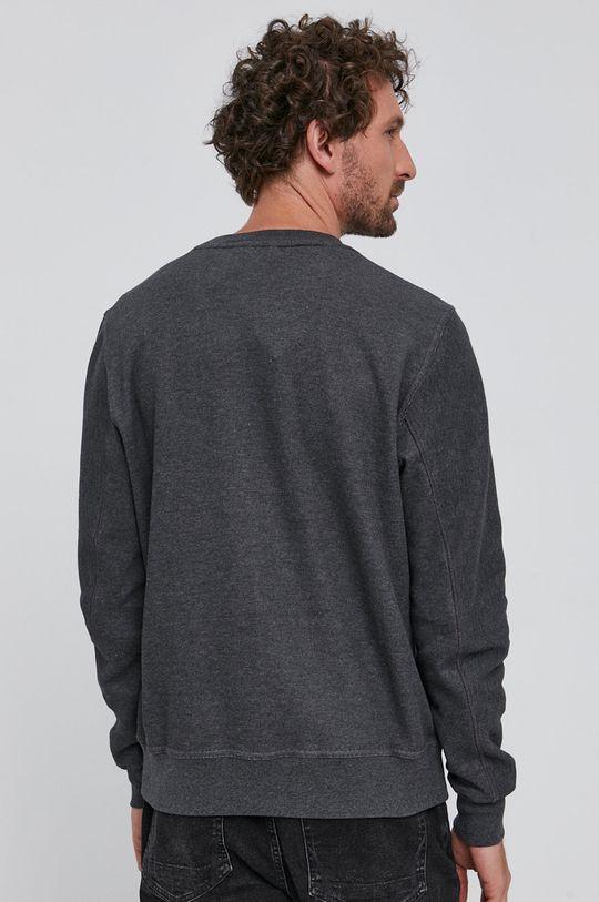 Calvin Klein - Mikina  75% Bavlna, 25% Polyester