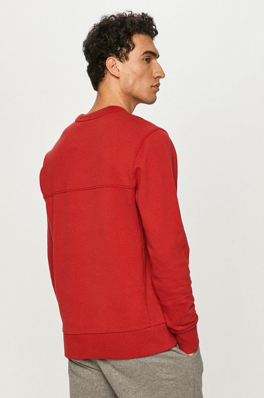 Calvin Klein - Bavlnená mikina  100% Bavlna