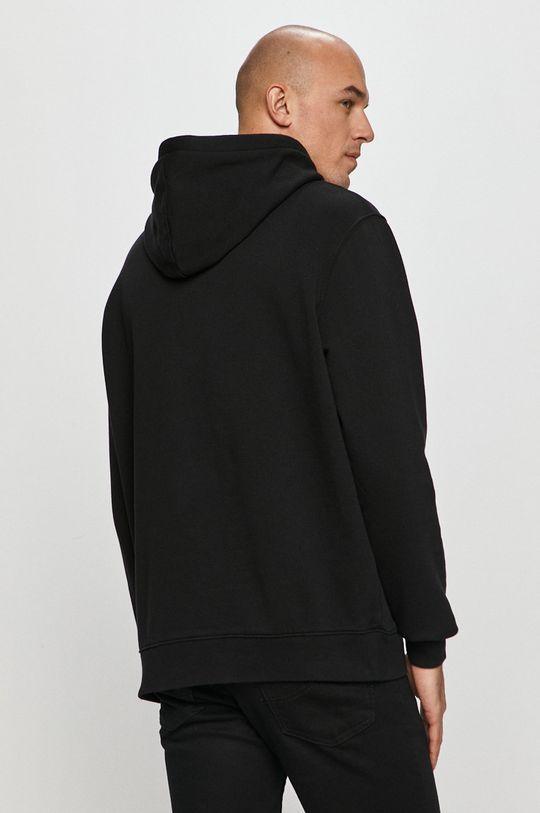 AllSaints - Bavlněná mikina  100% Bavlna