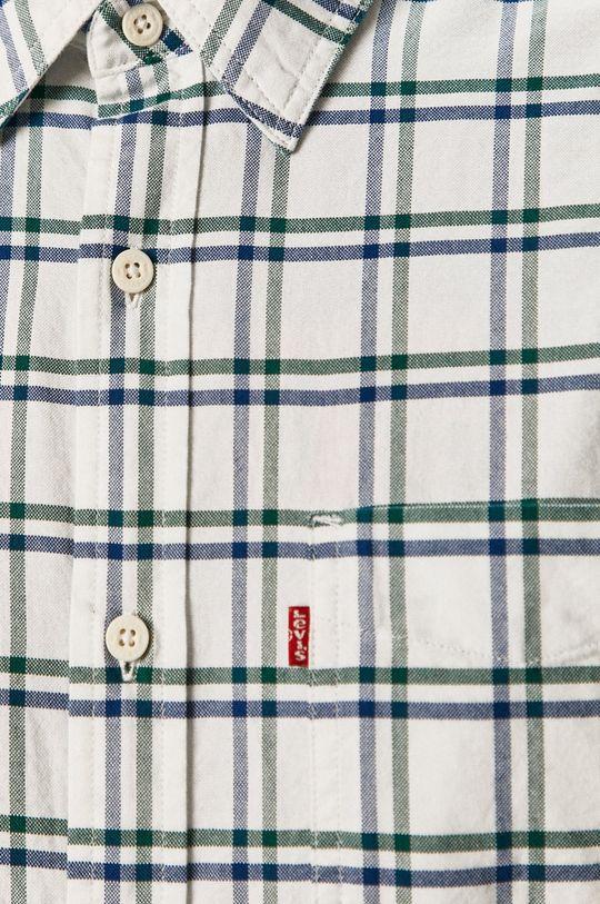Levi's - Bavlněná košile vícebarevná