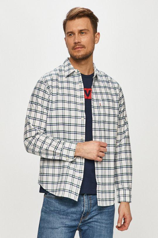 Levi's - Bavlněná košile Pánský