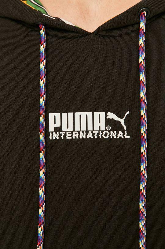 Puma - Bavlněná mikina Pánský
