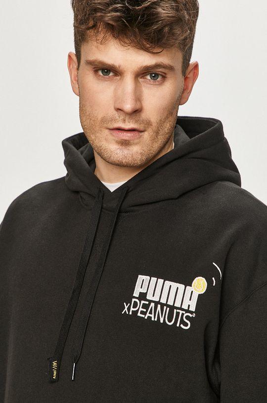 Puma - Bluza x Peanuts Męski