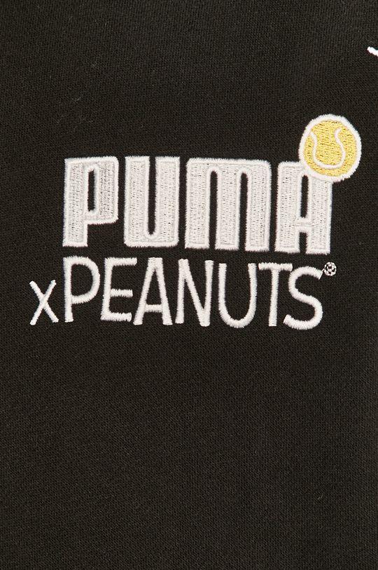 Puma - Bluza x Peanuts