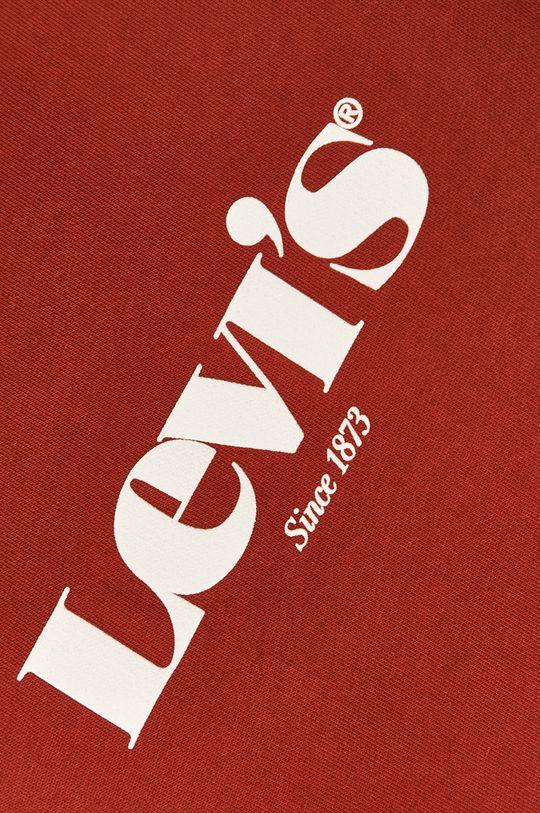 Levi's - Bavlněná mikina Pánský