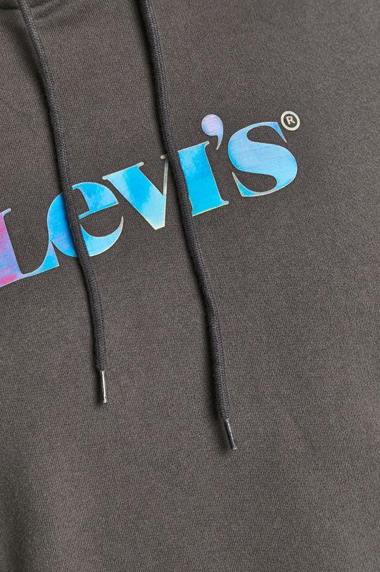 Levi's - Bluza bawełniana Męski
