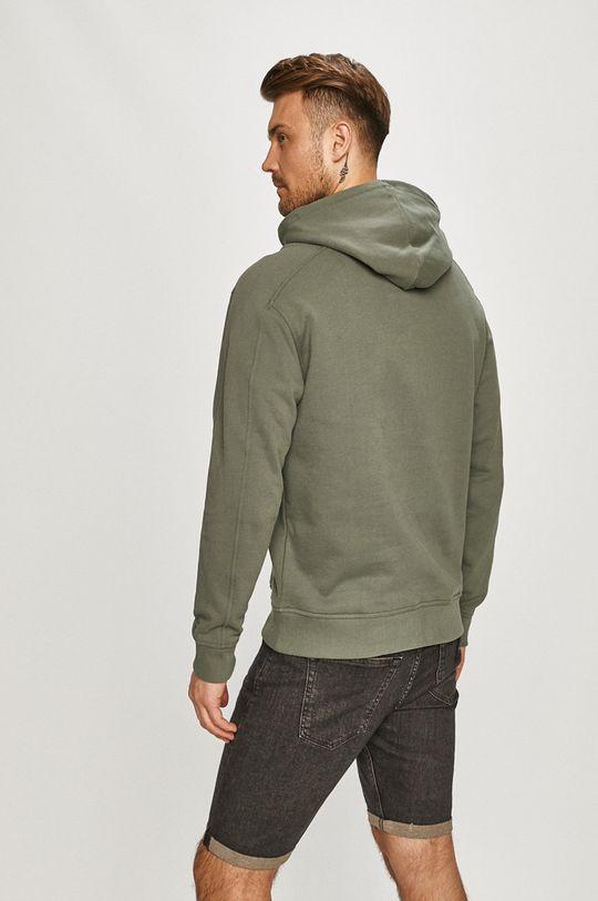 Calvin Klein Jeans - Bavlněná mikina  100% Bavlna