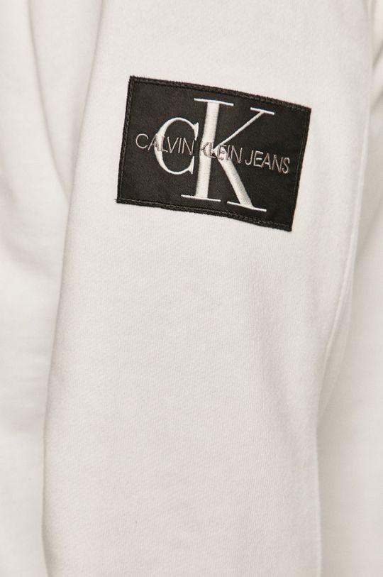 Calvin Klein Jeans - Bavlněná mikina