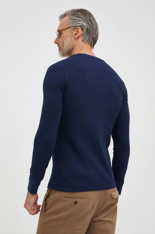 Polo Ralph Lauren - Tričko s dlouhým rukávem  60% Bavlna, 40% Polyester