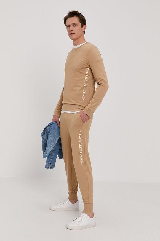Polo Ralph Lauren - Bluza beżowy
