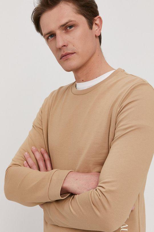 beżowy Polo Ralph Lauren - Bluza