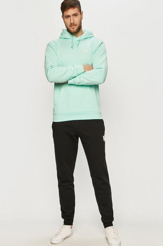 adidas Originals - Bluza blady turkusowy