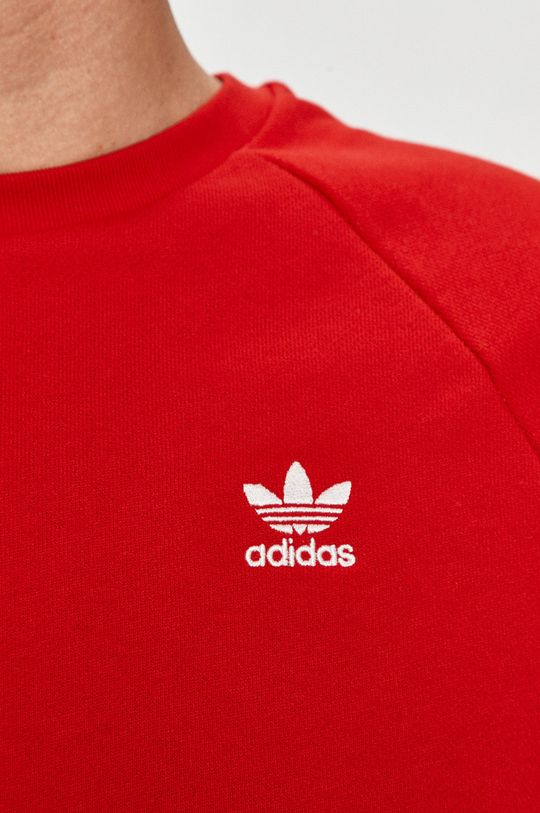 adidas Originals - Bavlnená mikina Pánsky