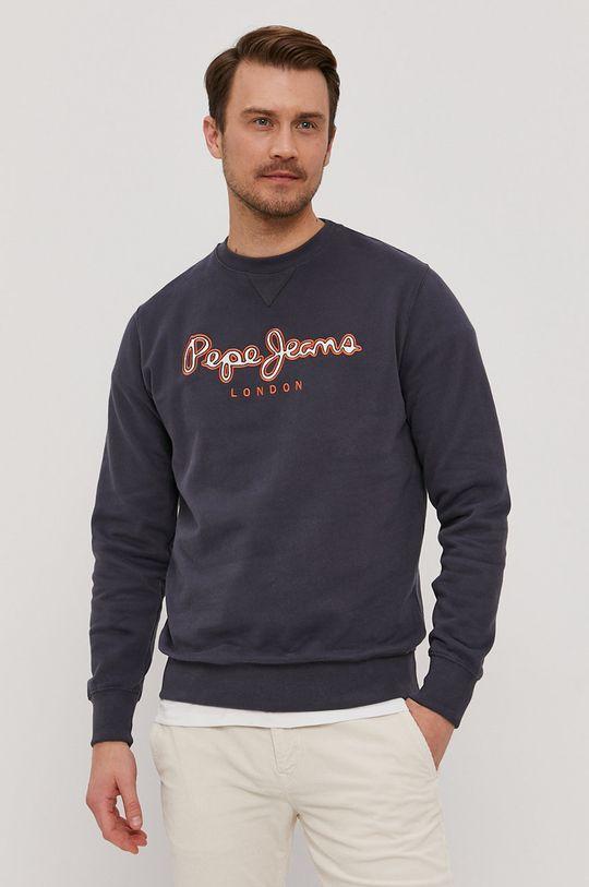 gri Pepe Jeans - Bluza Olaf De bărbați