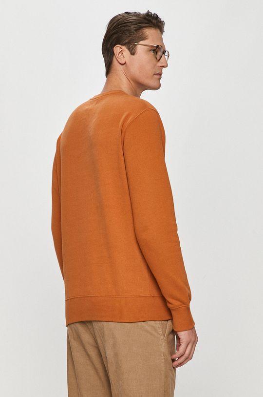 Pepe Jeans - Mikina Olaf  65% Bavlna, 35% Polyester