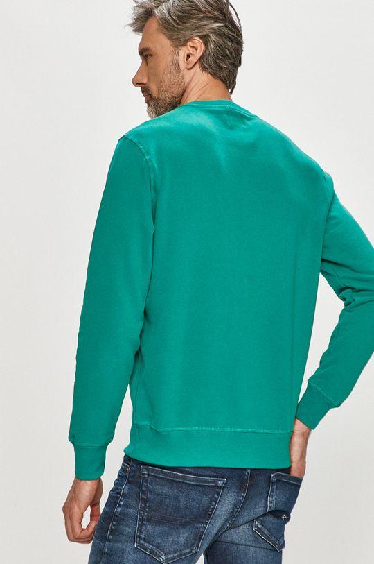 Pepe Jeans - Bavlnená mikina Aivin  100% Bavlna