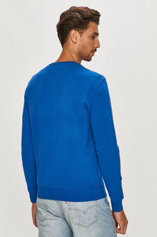 Pepe Jeans - Bluza bawełniana Elie 100 % Bawełna