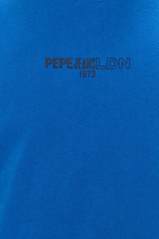 Pepe Jeans - Bluza bawełniana Elie Męski
