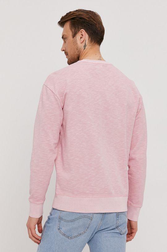 Pepe Jeans - Bluza bawełniana Malik 100 % Bawełna