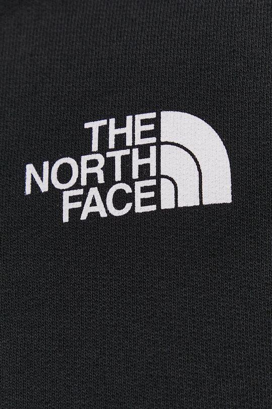 The North Face - Bavlněná mikina Pánský