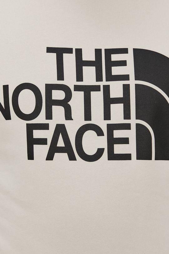 The North Face - Bluza bawełniana Męski