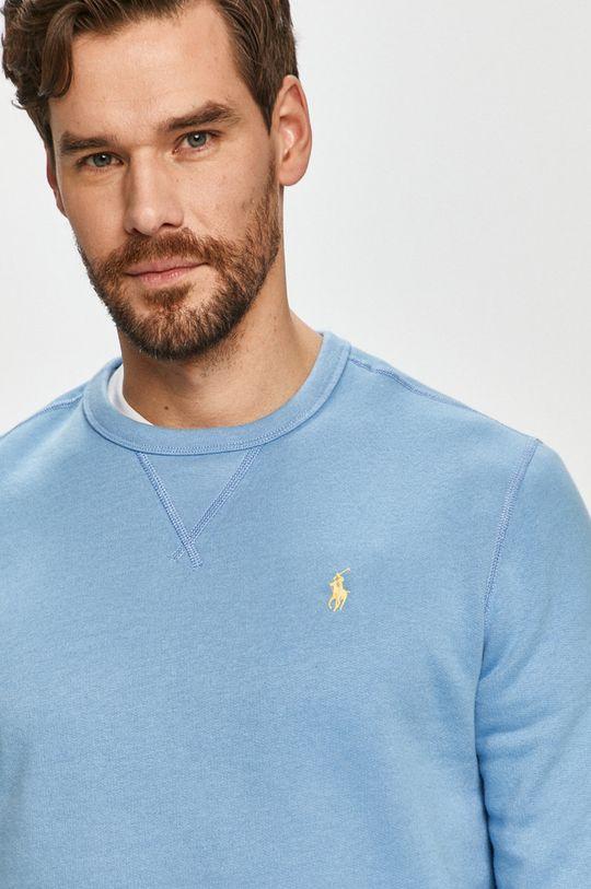 albastru Polo Ralph Lauren - Bluza De bărbați