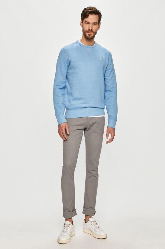 Polo Ralph Lauren - Bluza albastru