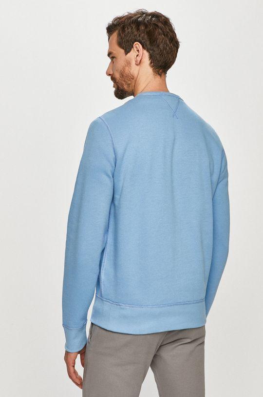 Polo Ralph Lauren - Bluza  60% Bumbac, 40% Poliester