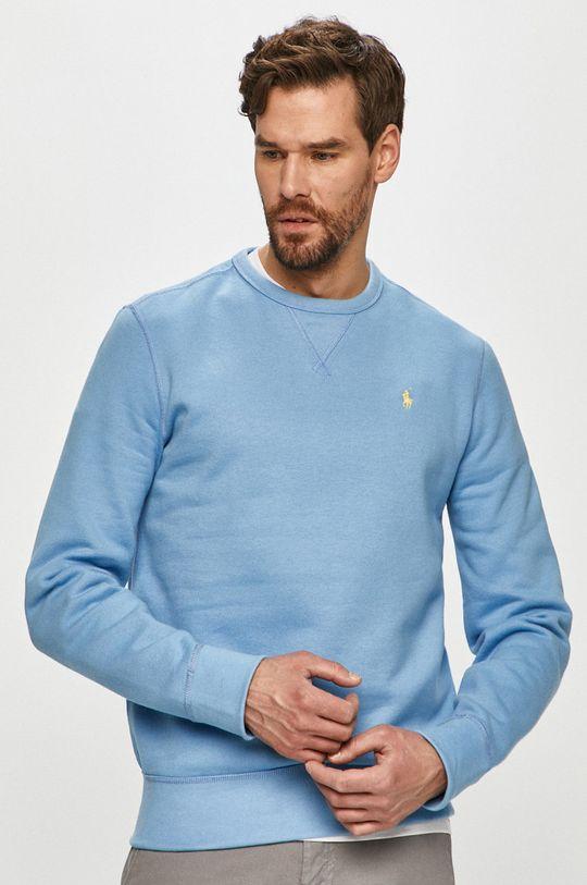 albastru Polo Ralph Lauren - Bluza