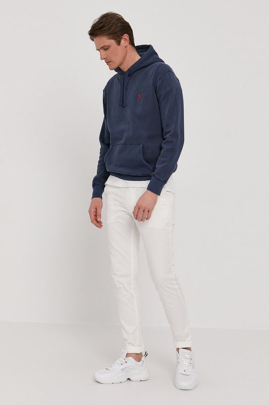 Polo Ralph Lauren - Bluza granatowy