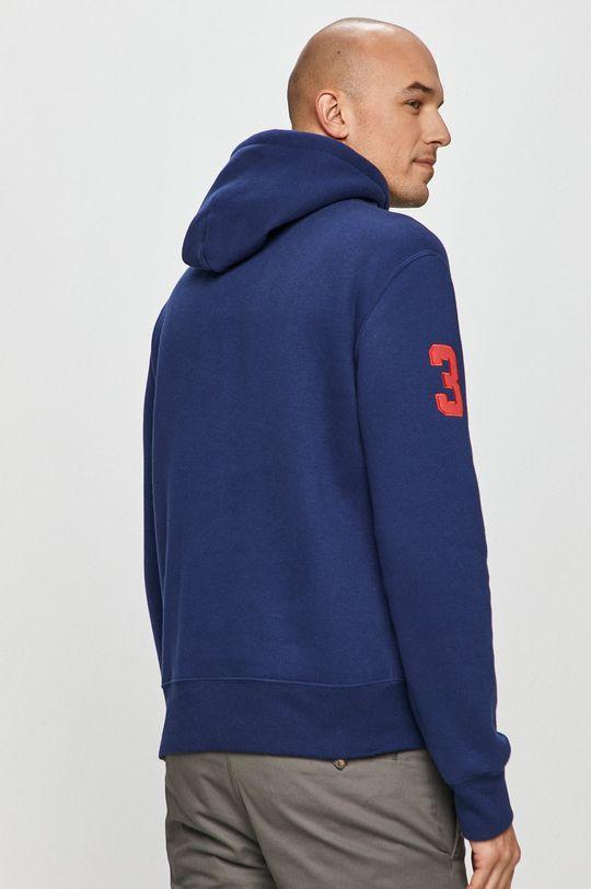 Polo Ralph Lauren - Mikina  50% Bavlna, 50% Polyester