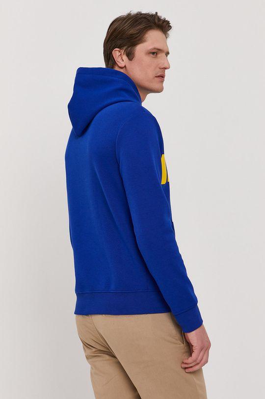 Polo Ralph Lauren - Bluza Materiał zasadniczy: 42 % Bawełna, 58 % Poliester, Ściągacz: 57 % Bawełna, 43 % Poliester