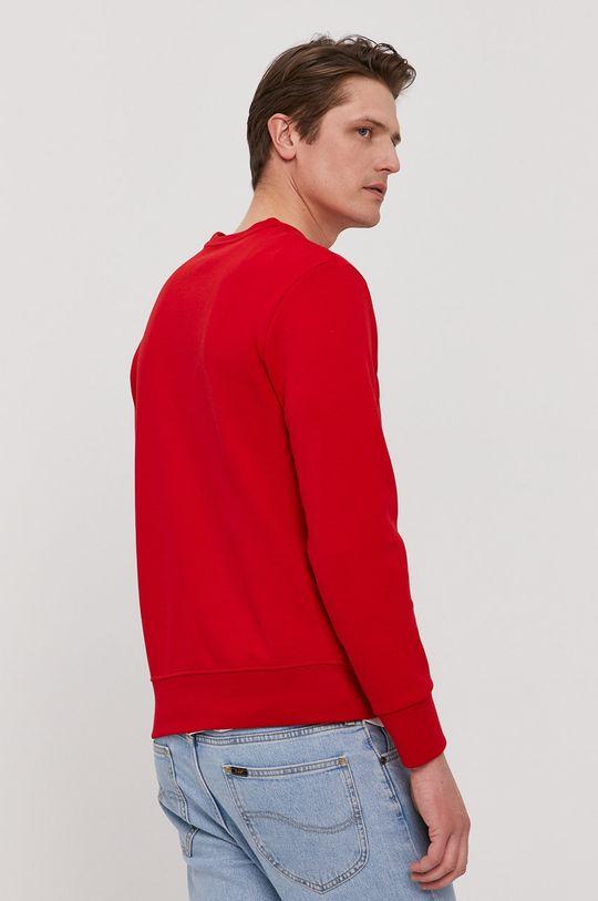 Polo Ralph Lauren - Bluza  Materialul de baza: 42% Bumbac, 58% Poliester  Banda elastica: 57% Bumbac, 2% Elastan, 41% Poliester
